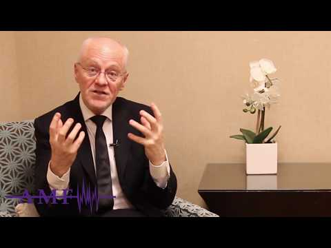 Dr. Peter Goadsby On Migraine And Brain Lesions