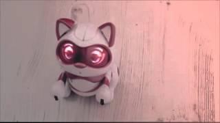 Character Options Teksta Robotic Newborn Kitty