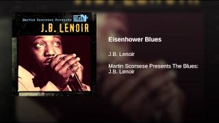 Eisenhower Blues
