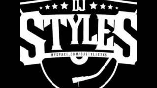 Hold Me Tonight - DJ Styles