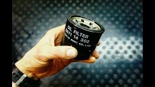 видео Что такое масляный фильтр. Для чего нужен, где находится и когда менять