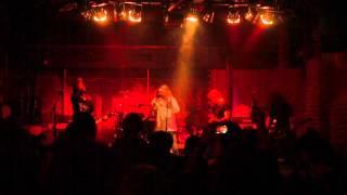 Warrior Soul - Live @ Rockfabrik Nürnberg - 22.11.2012