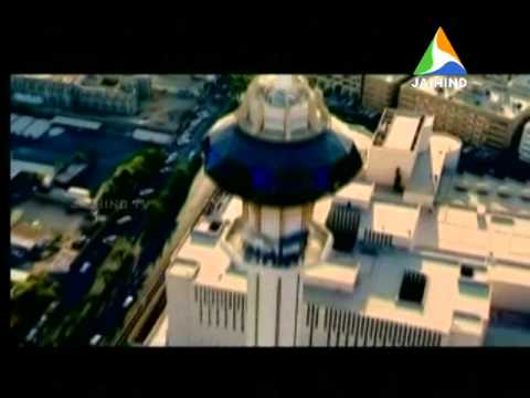 cinema theatre in saudi, Middle East Edition News, 30.10.2014, Jaihind TV, Joy Nair