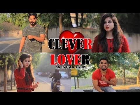 Clever Lover | Funny Videos | The Rahul Sharma -YouTube
