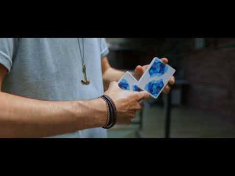 Memento Mori Blue (baraja) video