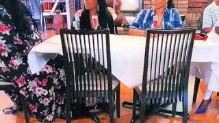 Spice almost got knock out by Tokyo on love and hip hop