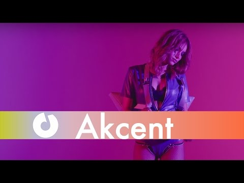 Akcent feat. Tamy & Reea - Boca Linda [Love The Show]