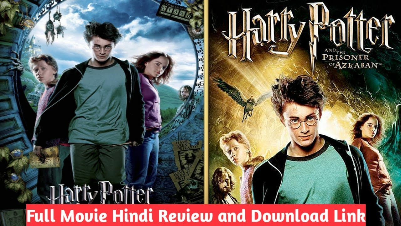 harry potter and the prisoner of azkaban movie free torrent download