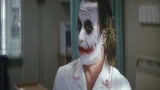 [Fandub] Batman the Dark Knight - Joker e Dent