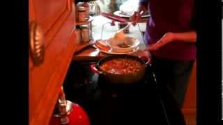 Cooking With Johni - Cowboy Stew/soup