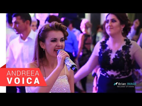 Andreea Voica - Cand dau firele carunte (Colaj 2018 - Raluca & Alexandru)