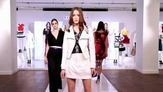 Karen Millen Spring Summer 2011 Press Launch Thumbnail