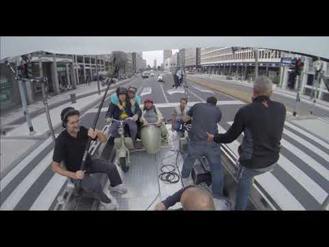 FILM: Solo per il Weekend -  Behind The Scenes