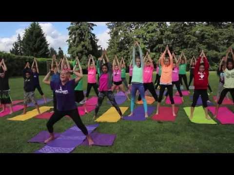 Yoga by Kentridge High School