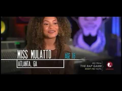 Miss Mulatto Best moments