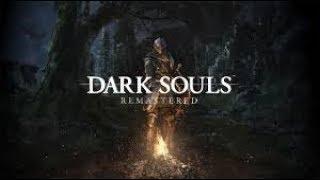 new video game dark soul remastered gameplay walkthrough ps4