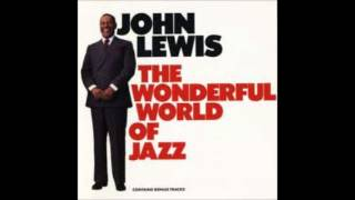 Body and soul - John Lewis