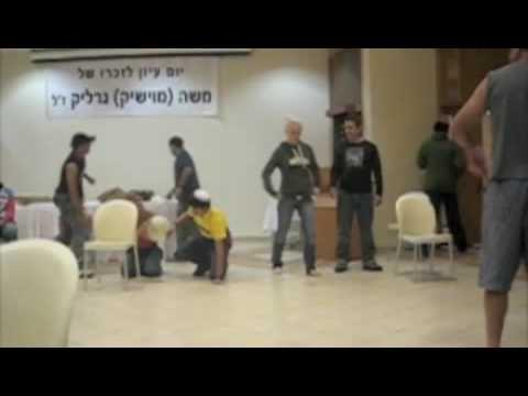 Kibbutz Yavne 07-08