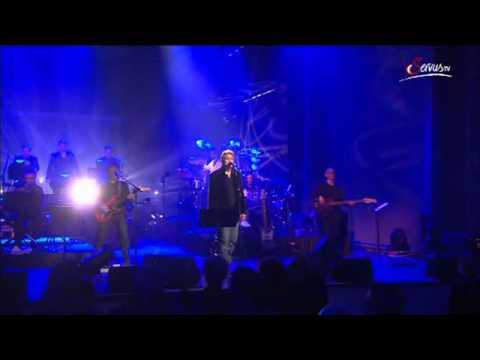Rainhard Fendrich - Die Freiheit LIVE