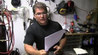 Аргоновая сварка TIG Часть 2(Аргоновая сварка - это серия видео-уроков, в которых американские специалисты открывают секреты одного..., 2014-11-24T20:36:20.000Z)