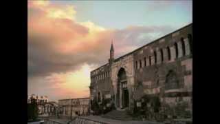 Konya Saba Cenaze Salası - Ömer Faruk Belviranlı