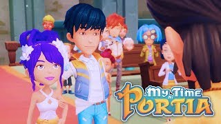 Mint's Heart! - My Time at Portia (Full Release) – Part 106