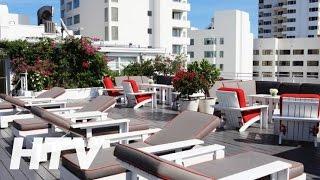 Townhouse Hotel en Miami Beach