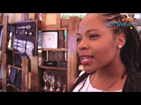 INA LEBE - Arts & Crafts Gift Engravers in Botswana