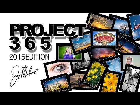 Project 365 2015 Jay Malone