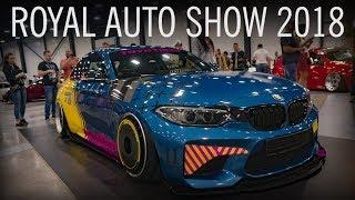 Royal Auto Show 2018 / Роял Авто Шоу 2018