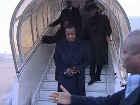 Congo Brazzaville : Deux conseillés  de Denis Sassou Nguesso agressés à Paris