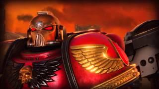 Warhammer 40k: Eternal Crusade - Trailer