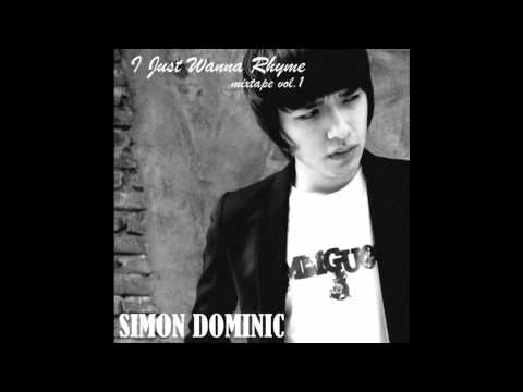 Simon Dominic - His Love Is Real (JG)
