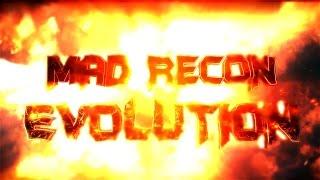 Battlefield 4 Sniper Montage | MAD RECON - EVOLUTION | by BomBINO