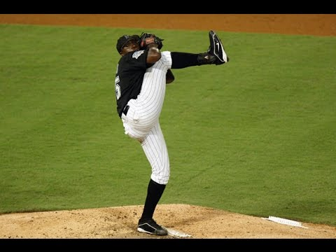 MLB Weirdest Pitching Styles