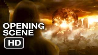 The Divide Opening Scene (2012) HD