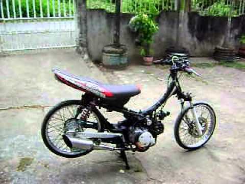 Motor skeleton 2