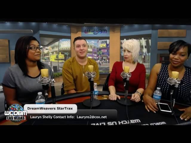 08 04 16 DreamWeavers StarTrax LV JoeyMiceli & LaurynShelly Takes 1 4 converted