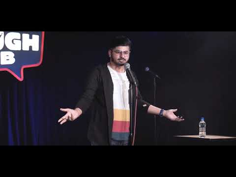 Chain Snatchers ( Cool Thifs ) Stand up Comedy