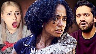 """Fans React to The Walking Dead Season 9 Episode 11: """"Bounty"""""""