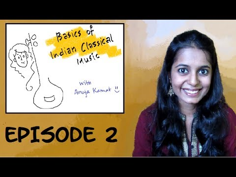 Ep 2: Concept of 'Swara'- Hindustani, Carnatic and Western theory of swara