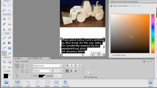 كيفية إنشاء الخاصة بك حياة المشروع بطاقات باستخدام عناصر فوتوشوب