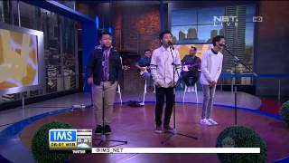 Video Penampilan CJR menyanyikan lagu Kamu - IMS download MP3, 3GP, MP4, WEBM, AVI, FLV Juli 2018