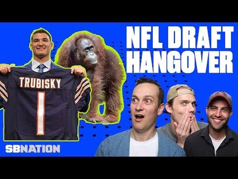 2017 NFL Draft recap: Give the people more orangutans! | Uffsides