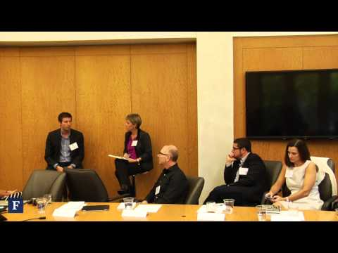 Forbes Silicon Valley CMO Excursion | Forbes