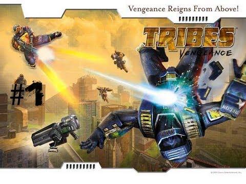 Tribes: Vengeance   Ep.1   Isn't He...