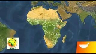 Mit Offenen Karten   2009 04 18   Ernuechterung In Afrika