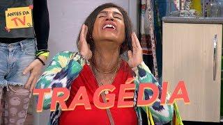 A chuva DESTRUIU toda casa da Graça! | Tô De Graça | Último episódio da temporada | Humor Multishow