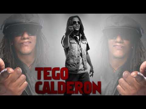 [MOOMBAHTON] Tego Calderon – Pa' Que Retozen (Moombahton Remix)