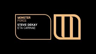 Steve Dekay - Eta Carinae (Preview)